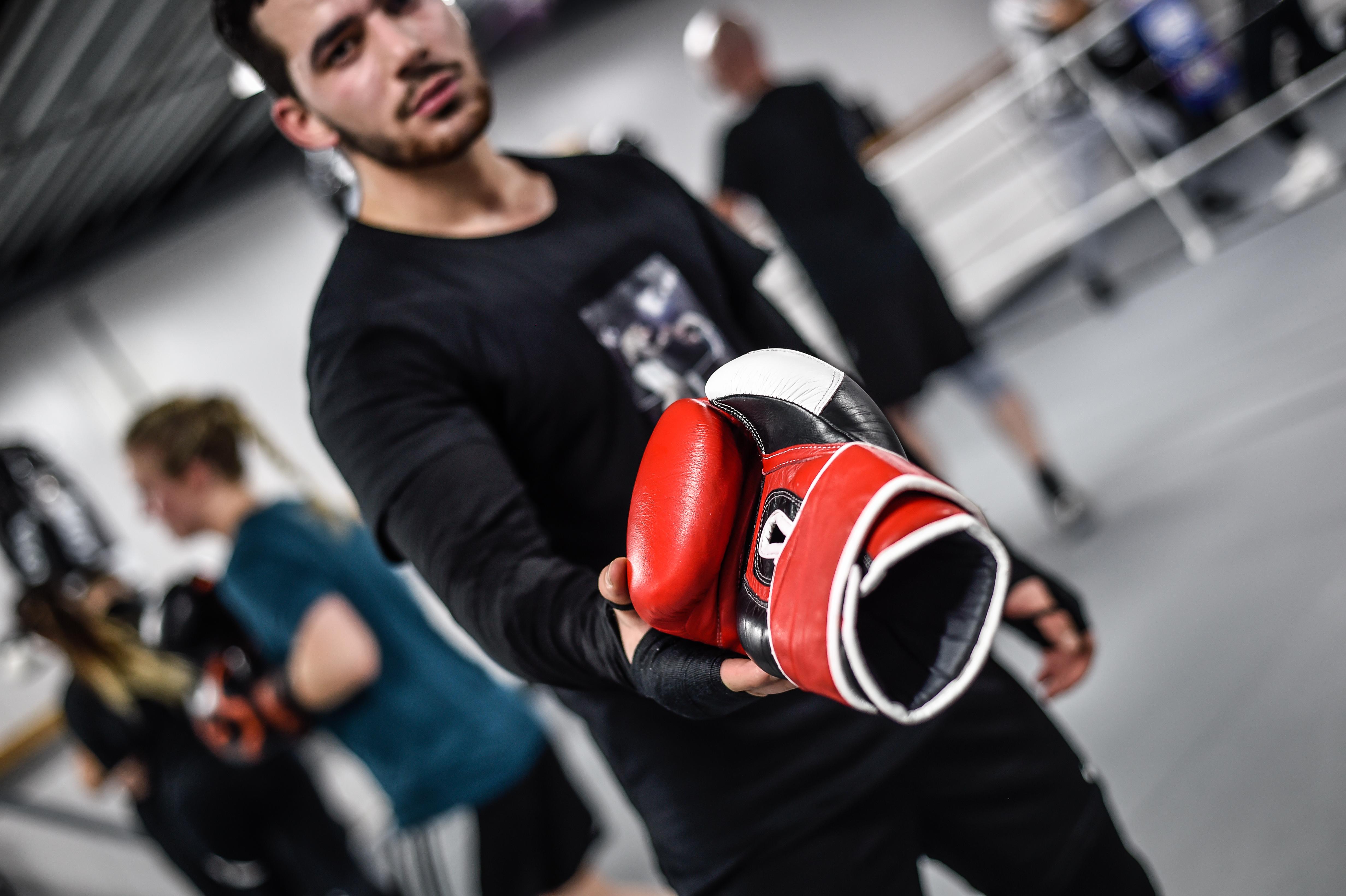 Op deze 6 manieren helpt boksen jou bij het verbeteren van je mentale gezondheid Op deze 6 manieren helpt boksen jou bij het verbeteren van je mentale gezondheid new pictures
